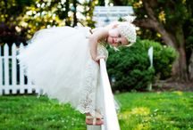 Wedding-flower girls