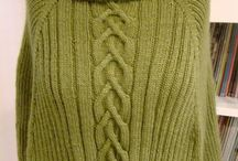 Knitting / by Pamela B