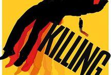 Cover designs - Crime/Thriller