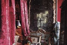 Interiors / by Lorie Spencer