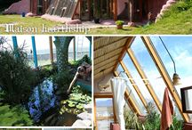 Idee maison ecolo