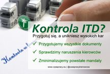 Transport / Transport, spedycja, logistyka ...