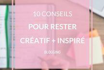 Blogging tips / Conseils blogging