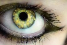 Beauty is in the Eye / Beautiful. Mysterious. Bizarre.  Share your amazing eye pics!