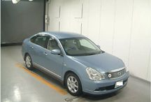 Nissan BlueBird Sylphy 2007 Light Blue - High quality Nissan Motors / Refer:Ninki26530 Make:Nissan Model:Bluebird Sylphy Year:2007 Displacement:2000 CC Steering:RHD Transmission:AT Color:Blue FOB Price:7,500 USD Fuel:Gasoline Seats  Exterior Color:Blue Interior Color:Gray Mileage:6,000 KM Chasis NO:KG11-068692 Drive type  Car type:Sedans
