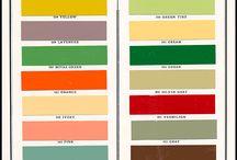 Like Color