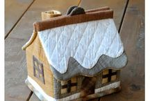 casitas d patchwork