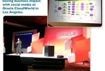 Enterprise Social Media / by Luke Roberts
