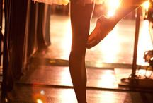 Ballet / Start dancing the dream you create