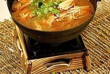 Čínska polievka 2