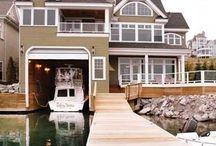 Dream house & Luxury life