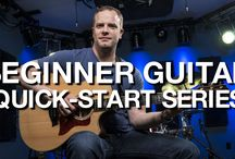beginners guitar lessons