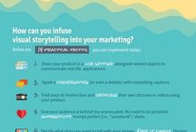 Visual Marketing / by Social Media Easy