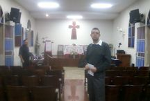 Igreja Presbiteria Independente da Penha Circular. / Culto especial do aniversário de fundação da IPI.