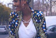 Women's fashion africain ☀️