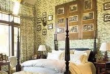 Bedroom Ideas / by Kaesma