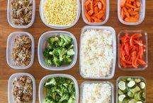 Meal preparation / planning
