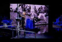 live muziek:'Madonna'ConfessionsTour