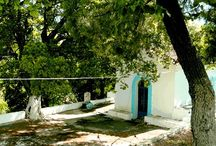 Agios Athanasios in the greater region of our village... / Agios Athanasios in the greater region of our village is a gorgeous traditional village with plane trees and running waters. It's famous for its springs right in the middle of the village.