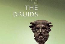 Livres sur les Druides et la Spiritualité / Idées de Lecture