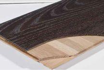 Parchet din lemn stratificat