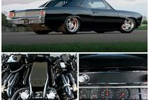 Chevelle my oh my / by Carol