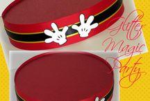 Mickey carnivale