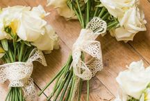Bouquets and Boutonniere