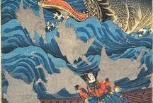 1819 ⁞ Utagawa Kuniyoshi