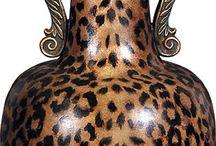 leopárd kiegészítők