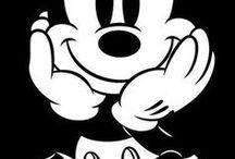 mundos da Disney