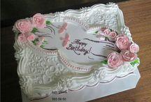 torte con la panna