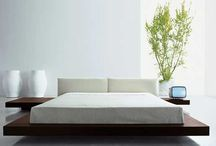 Minimalist design / Defined shapes and colors
