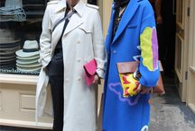 london fashion week streetstyle / lfw lfwss16 londonfashionweek streetstyle london fashion street style fashion