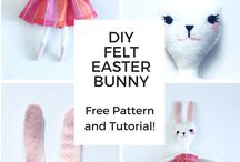 DIY Easter Inspiration