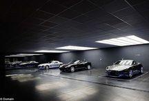 Garage Lighting Luxury
