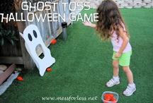 Halloween Games / by Halloween ComicFest