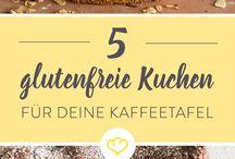 glutenfree Kuchen