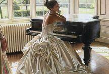 piyano ve kadın 3