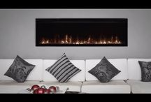 Fireplace Videos / Video is the next best thing to seeing one first-hand. Here are some videos of our #electricfireplace products, including Opti-myst - which uses evolutionary ultrasonic technology to create a lifelike flame and smoke effect. The result is an appearance so authentic it will be mistaken for a traditional wood-burning fireplace. Learn more | http://www.dimplex.com/en/electric_fireplaces/optimyst / by Dimplex