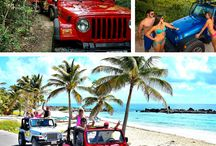 Caribbean Paradise / Take a look at the marvels that await you in the Caribbean.