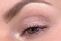 my makeup..