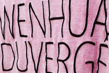 Vagues de la mer de WENHUA DUVERGÉ ~~ T-shirt Coton Bio logo brodé fresh ton été / ~~T-shirt Coton Bio logo brodé ~~ Nos Cotons Bio sont certifiés par ☆ GOTS ☆ www.wenhuaduverge.com Batignolles Paris 17e, 31 rue Legendre #slowfashion #ecologystore #ecologie #bio #cotonbiologique #chic #beecolobechic #polyesterrecyclé #fashion #consciousfashion #moderesponsable #styliste #lainemerinos #merinowool #veganfashion #recycled #magasinbio #stylisteecolochic #fashiondesigner #francochinoise #tshirtbio #broderie #tshirt #gots #organiccotton #vagues #sea #été #summer #fresh