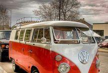 VW bus / volswagen