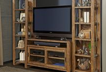Stylish Entertainment Collection / Entertainment units offer an abundance of TV and storage space. Stylish as they are functional & are the perfect addition to any home.