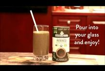 Moringa Video Recipes / Check out our video recipe series!  We feature our 100% organic moringa powder in a series of #delicious and #nutritious superfood recipes! :)