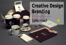 Creative Design. Branding