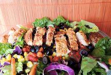 Winner Winner Chicken Dinner / Fantastic chicken recipes! Everything from Crock Pot Chicken Recipes to Barbecue Chicken Recipes!