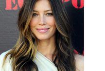 Gorgeous Hair / all the luscious locks i love