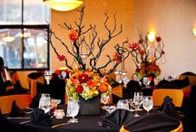 Fall Theme / by Genesis Master Of Events